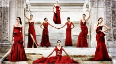 Valentino Graravani es uno de los diseñadores italianos más prestigiosos e importantes del panorama internacional su diseños son inconfundibles por su legencia, belleza, armonia y sobre todo por su sello: el Rojo Valentino