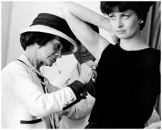 La leyenda de la gran revolucionaria y visionaria de la moda