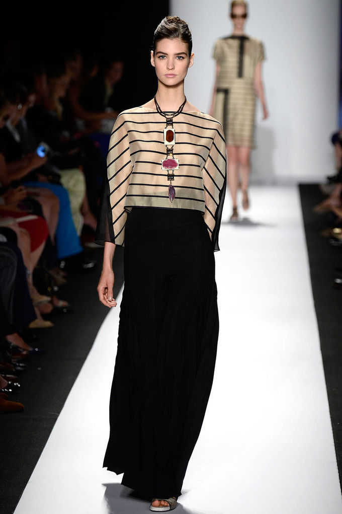 Carolina Herrera New York Fashion Week